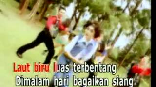 PADANG BULAN ratna anjani @ lagu dangdut