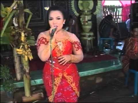 Putri Solo Musik Keroncong Jawa - Campursari Guntur Madu