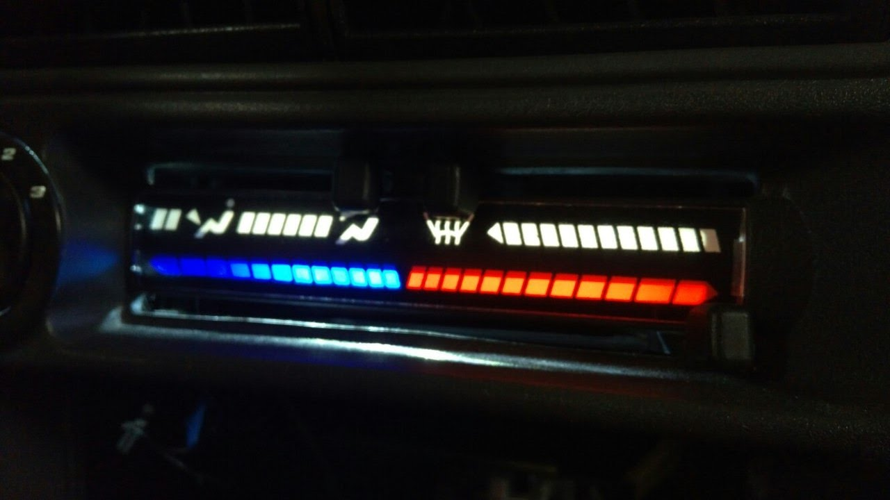 2114 подсветка своими руками фото 276