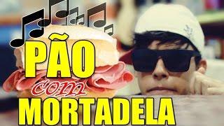 Pão com Mortadela ♫ | Paródia MC João - Baile de Favela