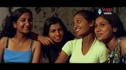 Girls Enjoying in Hostel Room | Girls Hostel Scenes 2019 | Volga Videos