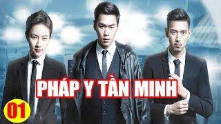 Pháp Y Tần Minh - Tập 1 | Trương Nhược Quân, Tiêu Tuấn Diễm | Phim Hình Sự Trung Quốc Mới 2020