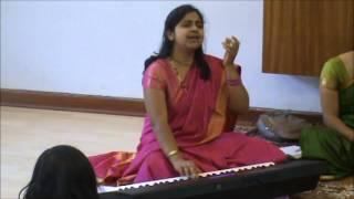 Bahar Natya Sangeetacha -Yuvati Manaa