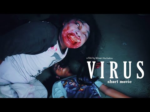 Download SADIS Film Virus Zombie Horor Short Movie Ding Dong