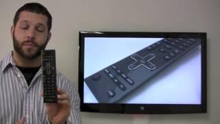 VIZIO VR10 TV Remote Control PN: 098GRABD7NEVZJ