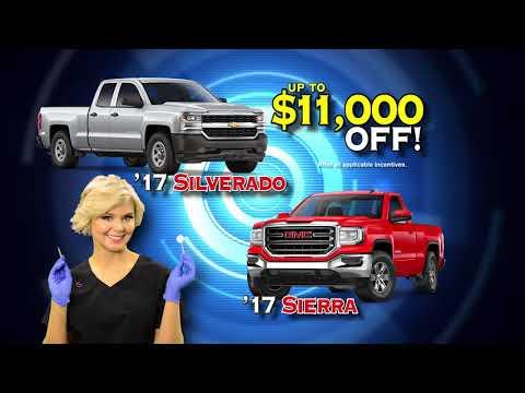 Carl Hogan - September Monthly Commercial