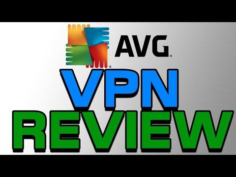 AVG Secure VPN Review - 100% BRUTALLY HONEST REVIEW!