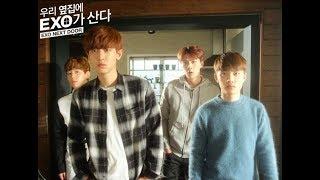 Korean mix Hindi song|EXO next door|Befikra❤❤