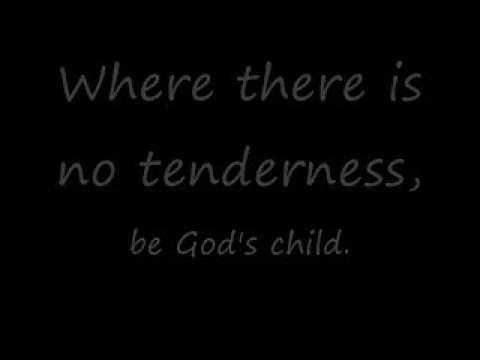 Be God's by Danielle Rose w/lyrics