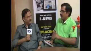 ITDC INDIA an exclusive- 108 GVK EMRI EMERGENCY SERVICES MP