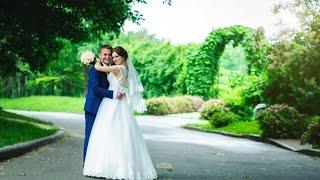 Свадебный клип Влада и Яны