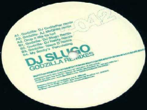 DJ Slugo - Drop It Like It's Hot