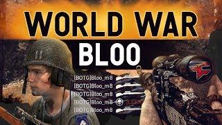 Call of Duty: World War Bloo