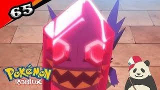 Mega Sableye! Tough Puzzle und Leader Zu! Letztes GYM!!! -Pokemon Ziegel Bronze Roblox #65