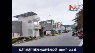 Một số đất giá rẻ tại Nha Trang 03/2017 - Bất Động Sản Liên Minh Nha Trang