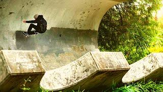 Best Skate Tricks 1 Skateboarding Compilation