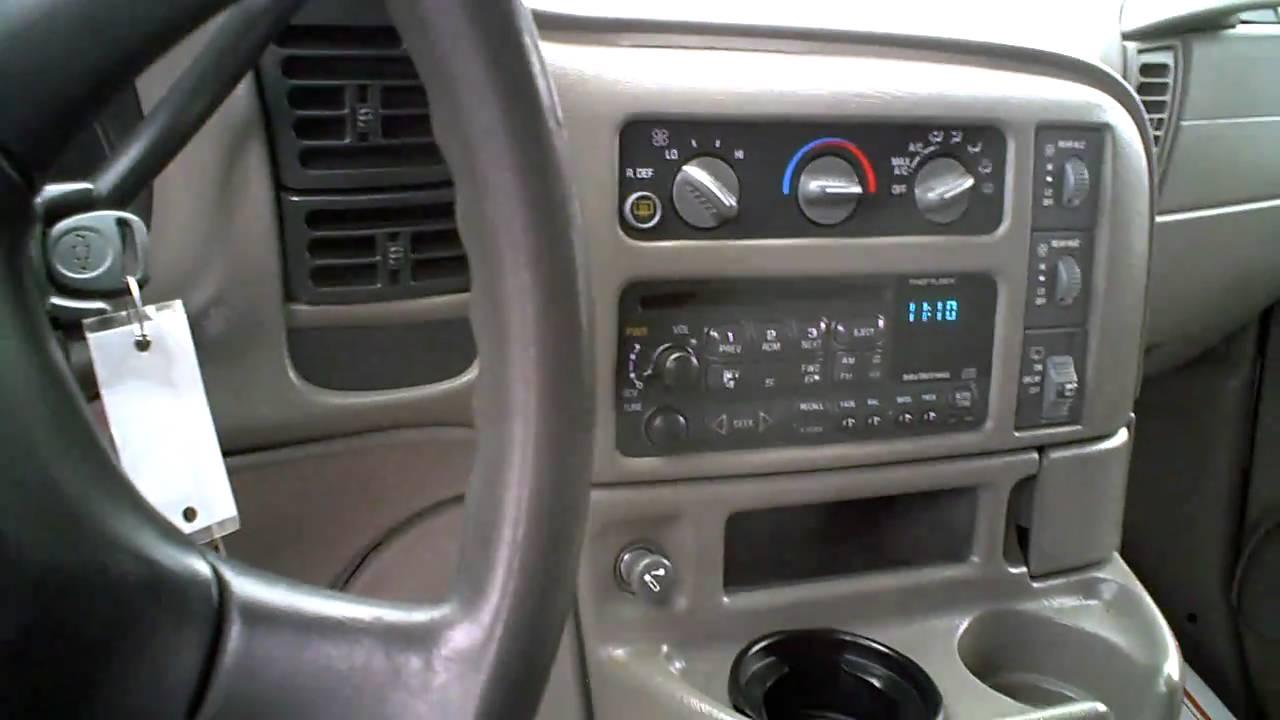All Chevy 2003 chevy astro : 2000 Chevrolet Astro Van, $3,995 - YouTube
