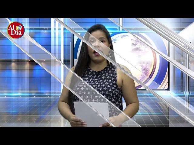 PONTE AL DÍA con Wilder Gomez 06/10/2018: Ahí vamos Rusia 2018, reporte de noticias