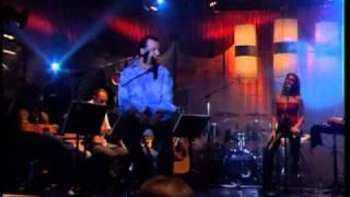 Alberto Plaza - No seas cruel (acustico)