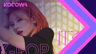 ITZY - Mafia In the Morning [Show! Music Core Ep 722]