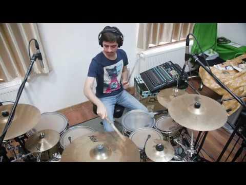 Marius Georgescu - Have A Little Faith (Peter Cetera) - Drum Cover