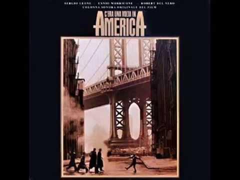 Ennio Morricone - Deborah's Theme - 1984