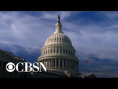 White House threatens partial government shutdown Mp3