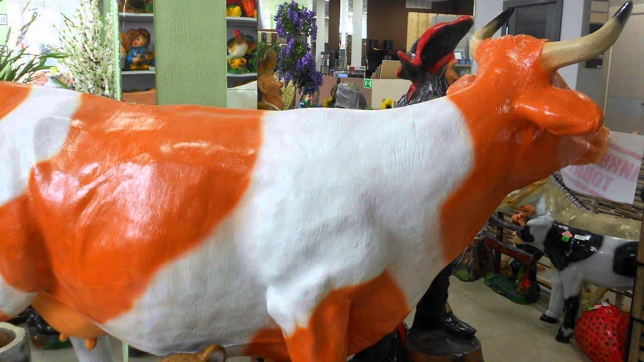 Купить гипсовые фигуры Декоративные животных для интерьера .