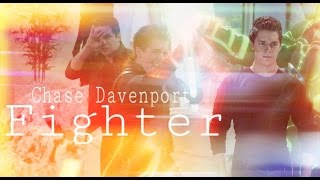 Chase Davenport // Fighter
