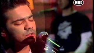 Ο Χορός / Κλείσε τα Μάτια (MAD TV unplugged)