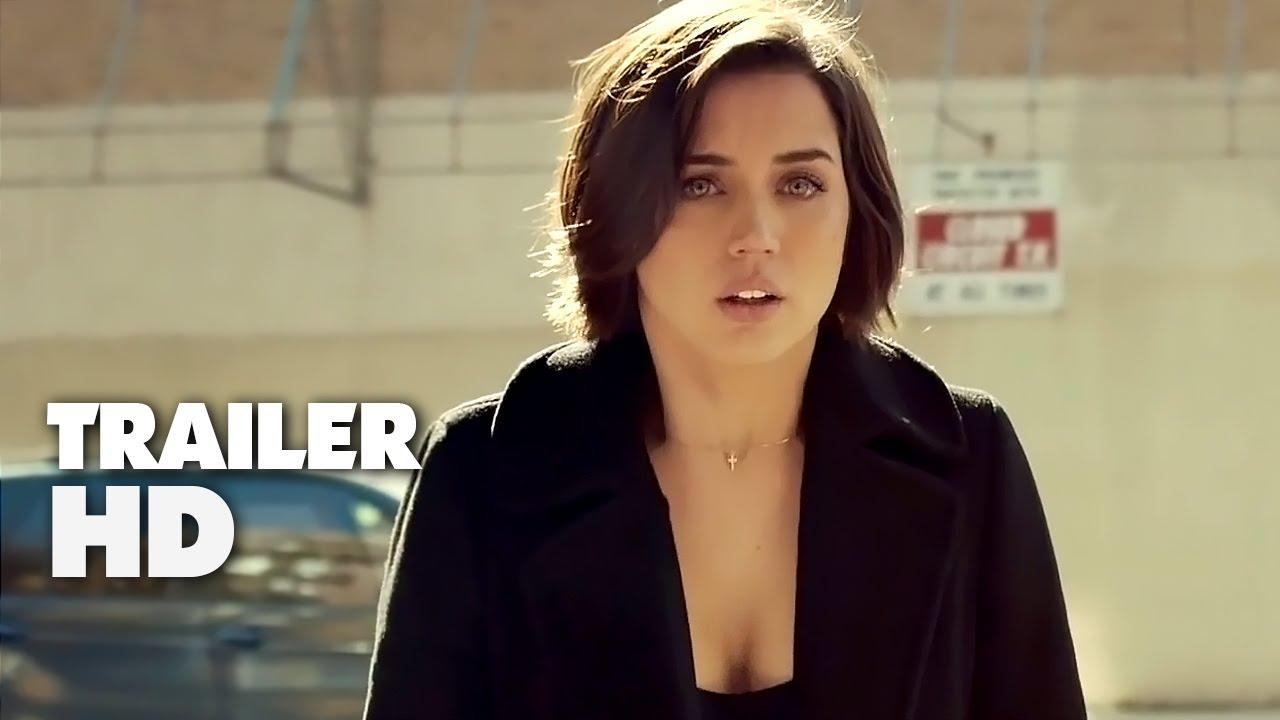 Exposed - Official Film Trailer 2016 - Ana De Armas, Keanu ...