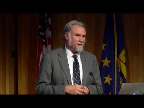 CEE 2016 Fall Distinguished Lecture By Stephen Monismith