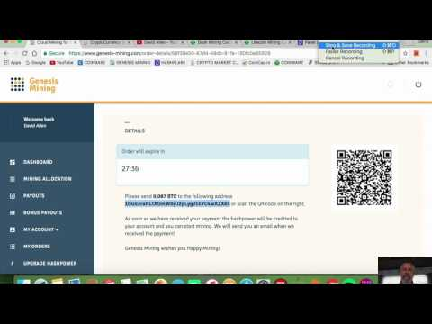 Genesis Mining Daily Upgrade - Litecoin Slays Dash X-11!