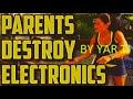 Parents destroy kids electronics compilation mp3