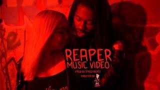 Azazus - Reaper [Short Film/Music Video]
