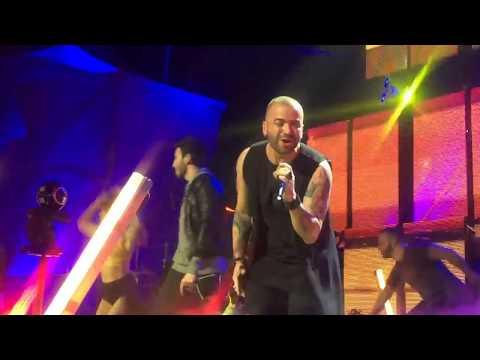MTV: Alguien Robo - Sebastian Yatra Ft Nacho