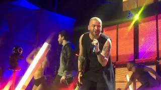 MTV Alguien Robo Sebastian Yatra Ft Nacho Premios MTV Miaw 2017