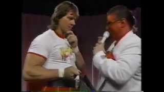 Brother Love Show with Roddy Piper (09-09-1989)