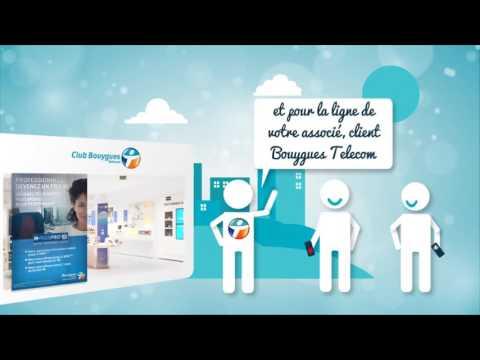 Bouygues Telecom - Lancement 4G - formation interne - 4