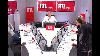 La chronique de Laurent Gerra du lundi 21 octobre 2019