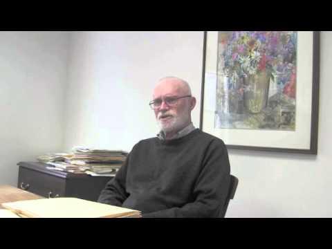 John Tenny Interview