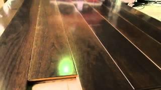 видео Селекции массивной и паркетной доски