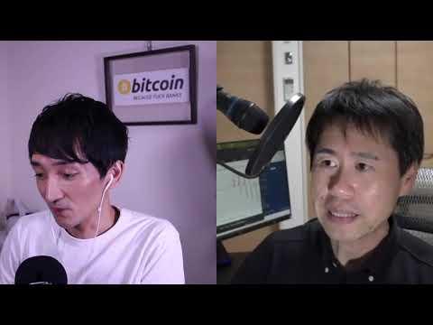 Bitcoin Lounge #05 : ビットコインの動向と Coinbase vs SEC【ビットコインラウンジ】