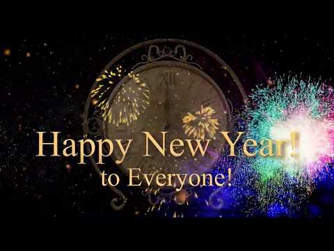 Welcome To। 2018। IRiS Production। Happy New Year। Iris