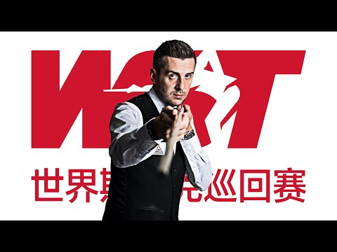 Mark SELBY Doesn't Need To Warm Up |  World Championship