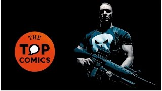 8 cosas que debes saber de Punisher