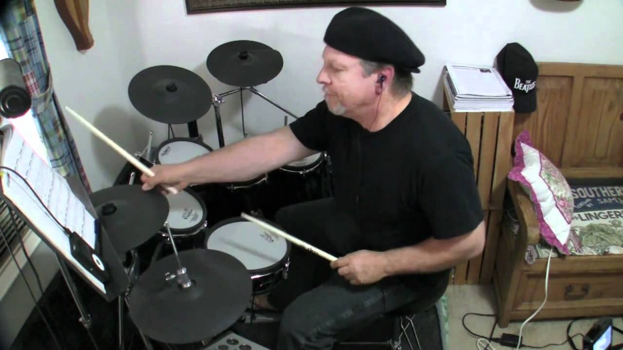 Zz top la grange drum cover youtube - Zz top la grange drum cover ...
