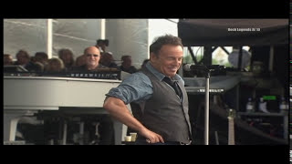 Thunder Road - Bruce Springsteen - London Calling Festival 2012