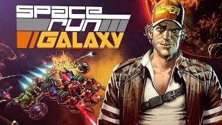 Space Run Galaxy - Gameplay Trailer