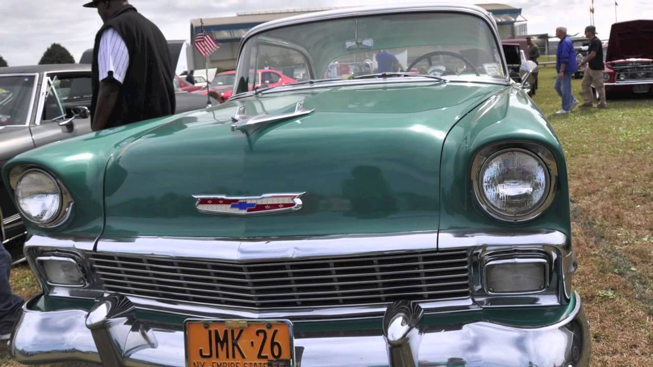 Eisenhower Park Car Show YouTube - Eisenhower park car show